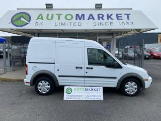 Used 2010 Ford Transit Connect XLT INSPECTED! FREE WRNTY & BCAA! IN-HOUSE LEASING! for sale in Langley, BC
