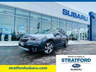 New 2021 Subaru Outback LIMITED for sale in Stratford, ON