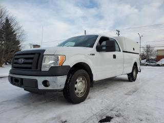 Used 2010 Ford F-150 2WD *1 OWNER*BOITE 8 PIEDS*A/C* 90$/SEM for sale in St-Jérôme, QC
