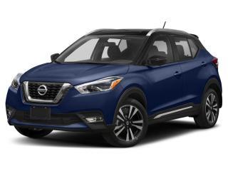 New 2020 Nissan Kicks SR for sale in Toronto, ON