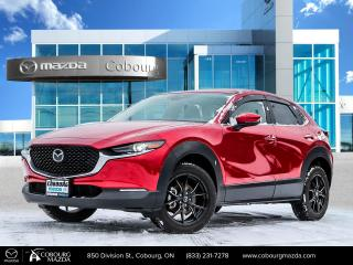 Used 2020 Mazda CX-3 0 GS for sale in Cobourg, ON