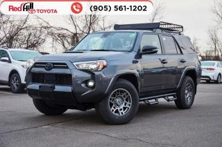 New 2021 Toyota 4Runner for sale in Hamilton, ON