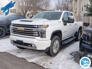 New 2021 Chevrolet Silverado 2500 HD High Country for sale in Kingston, ON