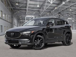 New 2021 Mazda CX-5 Kuro Edition for sale in York, ON