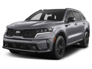 New 2021 Kia Sorento 2.5L LX Premium for sale in North York, ON