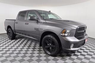 Used 2019 RAM 1500 Classic ST NIGHT EDITION | COOPER AT3 TIRES, HARD TONNEAU, 8.4