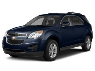 Used 2015 Chevrolet Equinox 1LT for sale in London, ON