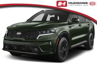 New 2021 Kia Sorento 2.5T X-Line for sale in Listowel, ON