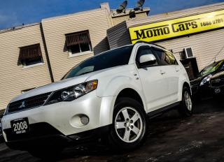 Used 2009 Mitsubishi Outlander XLS for sale in St. Catharines, ON