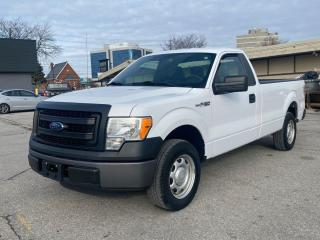 Used 2014 Ford F-150 XL for sale in North York, ON