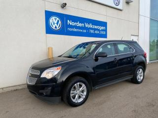 Used 2015 Chevrolet Equinox LS AWD - Winter tires/Low kms! for sale in Edmonton, AB