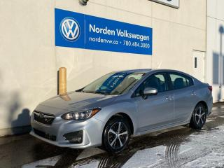 Used 2019 Subaru Impreza Touring for sale in Edmonton, AB