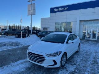 Used 2018 Hyundai Elantra L MANUAL/LOWKMS/POWEROPTIONS/LOWKMS/5YRWARRANTY for sale in Edmonton, AB