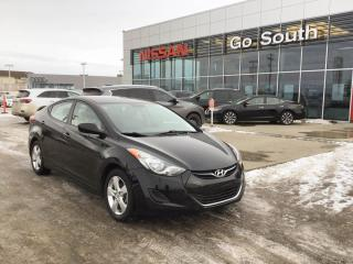 Used 2013 Hyundai Elantra GL. HEATED SEATS - FINANCING AVAILABLE for sale in Edmonton, AB