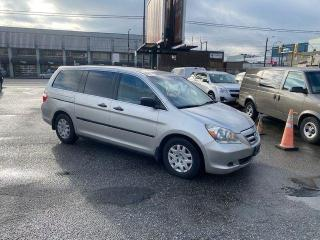 Used 2005 Honda Odyssey LX for sale in Vancouver, BC