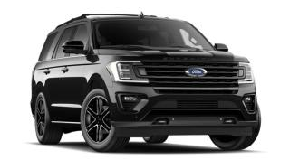 New 2021 Ford Expedition Limited  for sale in North Bay, ON