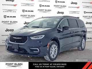 New 2021 Chrysler Pacifica Touring for sale in Port Elgin, ON