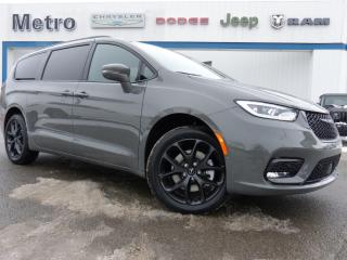New 2021 Chrysler Pacifica Touring-L for sale in Ottawa, ON