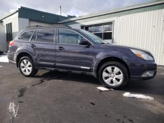 Used 2012 Subaru Outback 5DR WGN CVT 2.5I for sale in Stoney Creek, ON