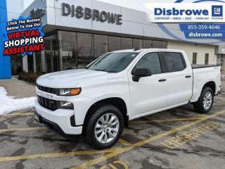 Used 2019 Chevrolet Silverado 1500 Custom for sale in St. Thomas, ON