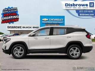 Used 2018 GMC Terrain SLE for sale in St. Thomas, ON