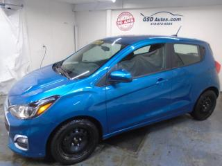 Used 2020 Chevrolet Spark LT for sale in Ancienne Lorette, QC