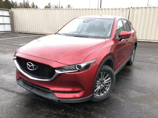 Used 2017 Mazda CX-5 GS AWD for sale in Cayuga, ON