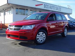 Used 2018 Dodge Journey Very Low Kms No Accidents Local Family Ready for sale in Vancouver, BC