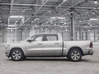 New 2021 RAM 1500 Limited for sale in Concord, ON