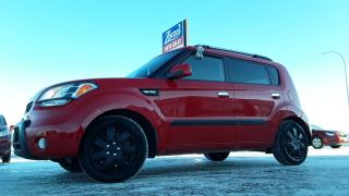 Used 2010 Kia Soul 2.0L 2u for sale in Brandon, MB