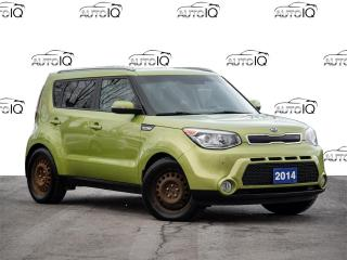 Used 2014 Kia Soul EX SELLING AS IS | for sale in St Catharines, ON