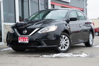 Used 2019 Nissan Sentra for sale in Chatham, ON