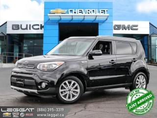Used 2019 Kia Soul EX ONE OWNER! | CLEAN HISTORY! for sale in Burlington, ON