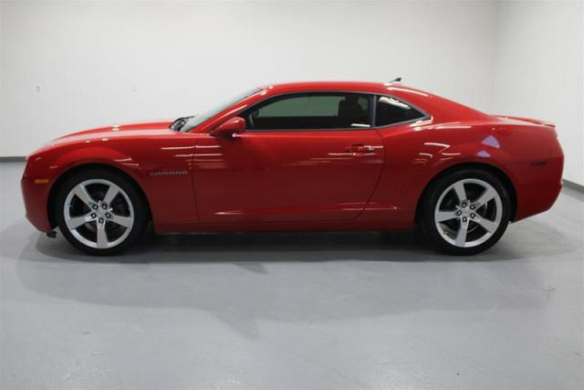 2012 Chevrolet Camaro WE APPROVE ALL CREDIT