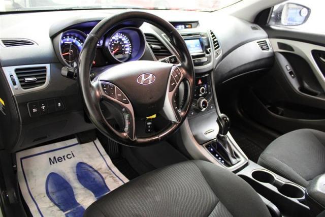 2015 Hyundai Elantra WE APPROVE ALL CREDIT