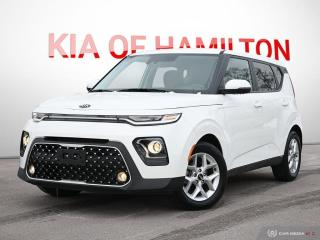 Used 2020 Kia Soul EX for sale in Hamilton, ON