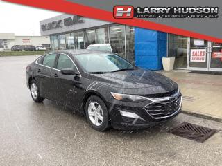 New 2021 Chevrolet Malibu LS for sale in Listowel, ON