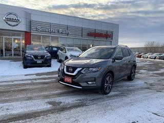 Used 2020 Nissan Rogue SV AWD CVT (2) for sale in Smiths Falls, ON