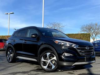 Used 2018 Hyundai Tucson AWD 1.6T SE for sale in Richmond, BC