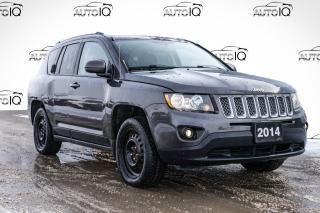 Used 2014 Jeep Compass Sport/North AS TRADED SPECIAL | YOU CERTIFY, YOU SAVE for sale in Innisfil, ON