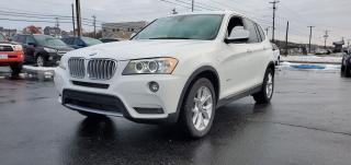 Used 2013 BMW X3 28i for sale in Mount Pearl, NL