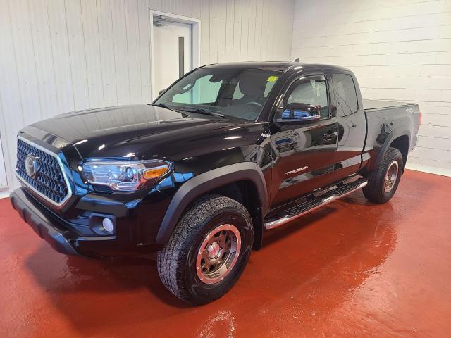 2018 Toyota Tacoma TRD OFF ROAD 4X4