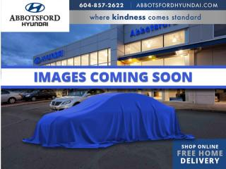Used 2017 Hyundai Elantra GL  - $100 B/W - Low Mileage for sale in Abbotsford, BC