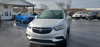 Used 2020 Buick Encore Preferred for sale in Mount Pearl, NL