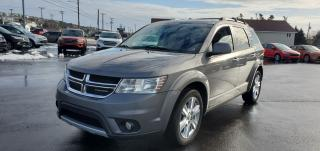 Used 2012 Dodge Journey R/T for sale in Mount Pearl, NL