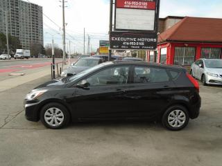 Used 2016 Hyundai Accent GL/ ONE OWNER / NO ACCIDENT / LOADED / FUEL SAVER for sale in Scarborough, ON