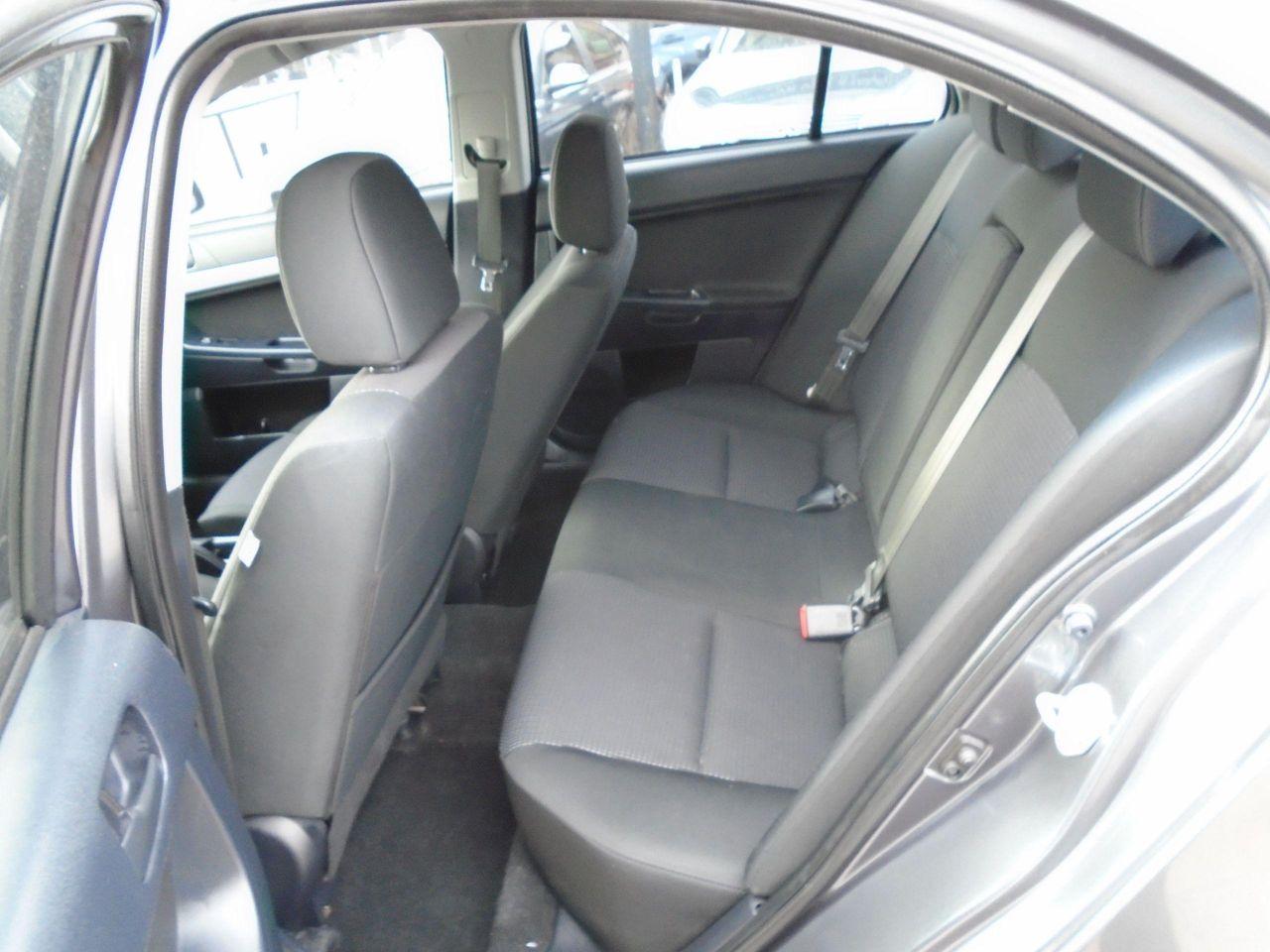 2010 Mitsubishi Lancer
