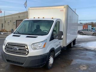 Used 2016 Ford Transit T-350 178