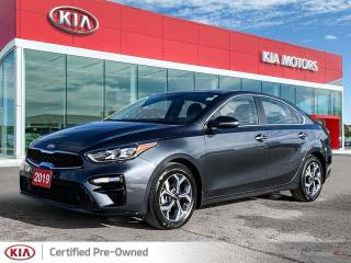 Used 2019 Kia Forte EX for sale in Owen Sound, ON
