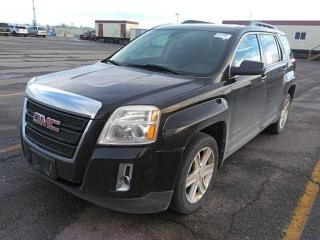 Used 2012 GMC Terrain SLE-2  AWD for sale in Waterloo, ON